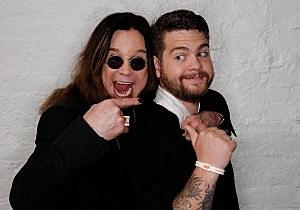 Ozzy & Jack Osbourne