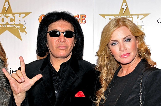 shannon tweed and gene simmons relationship