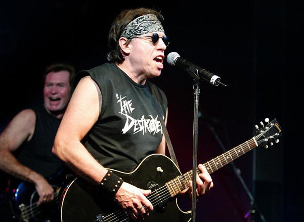 Baxters Attic George Thorogood Get A Haircut