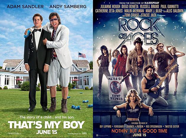 New movie cinema