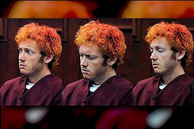 accused colorado movie theater shooter james holmes makes first  accused colorado movie theater shooter james holmes makes first appearance in court video