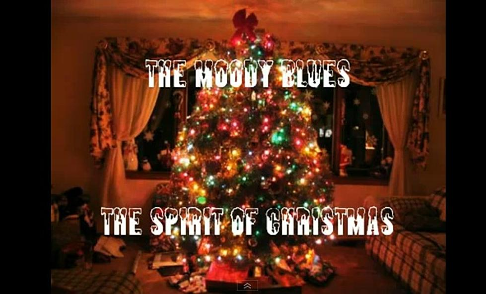 classic rock holiday original non traditional christmas songs moody blues video - Classic Rock Christmas Songs
