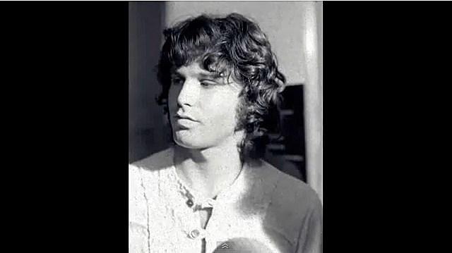 Jim Morrison discography