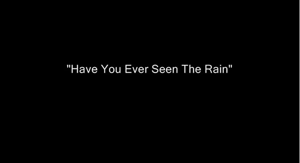 Lyric i bless the rains down in africa lyrics : Creedence Clearwater Revival Sang What ? – Misheard Lyrics [VIDEO]