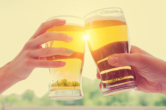 Beer Nirvana