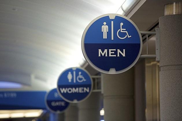 Bathroom Genders