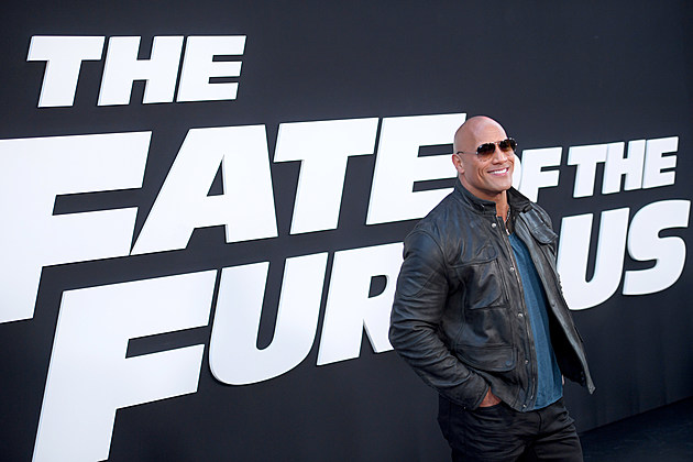 """The Fate Of The Furious"" New York Premiere"